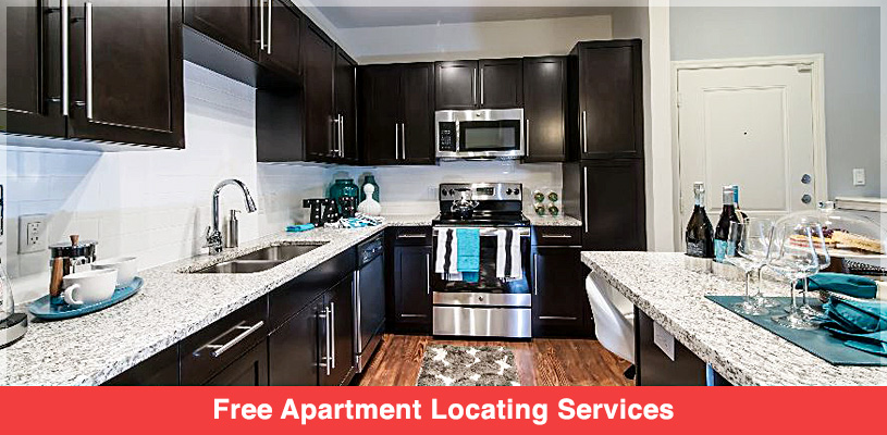 Apartments Here! Free Austin Apartment Locators